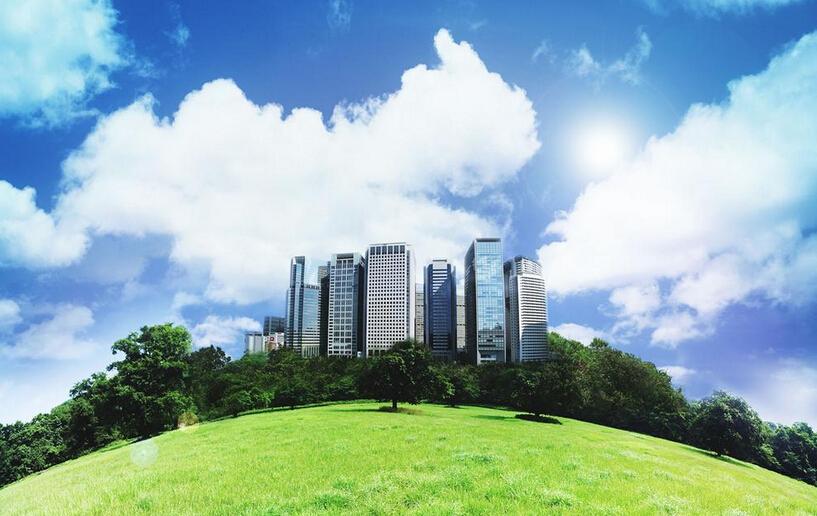 低碳经济发展投资选址项目
