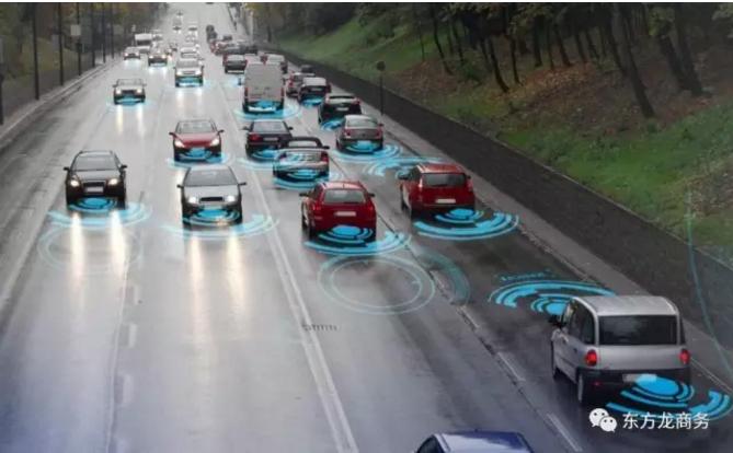 智能汽车电子投资选址项目