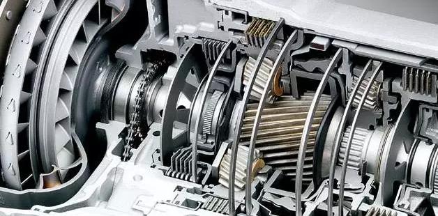 高新技术汽车零部件投资选址项目