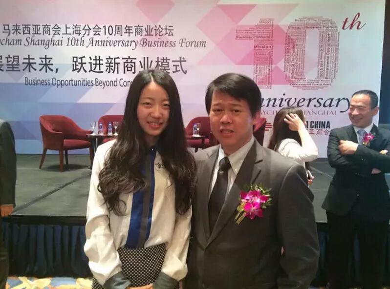 东方龙商务积极开发外资投资选址项目,收获丰硕!