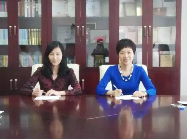 东方龙商务与福卡智库强强联合,全面达成深度战略合作