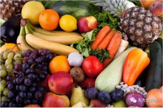 食品电商智慧城全国布点投资选址项目