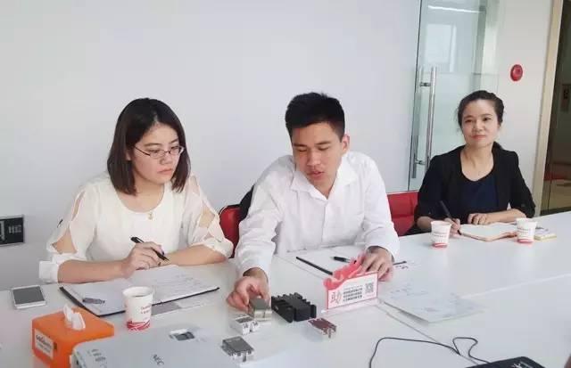 东方龙商务举行三场投资选址项目政府对接会,并将同步推进项目考察