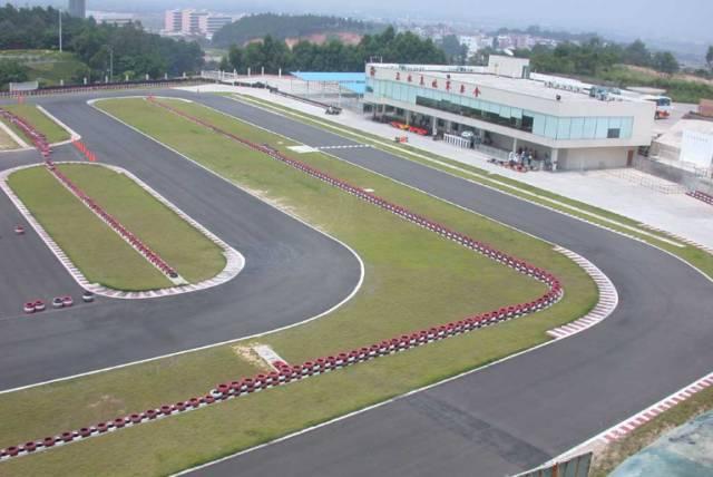 汽车文化产业园投资选址项目