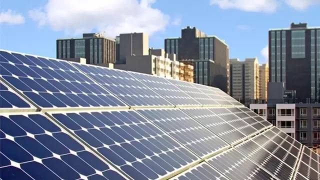 新能源光伏组件制造投资选址项目