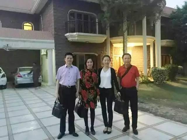 专访丨东方龙商务CEO陈谷音:巴基斯坦充满生机,中国企业迎来巨大蓝海【三】