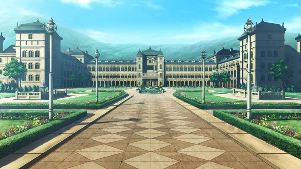 大型私立贵族学校投资选址项目