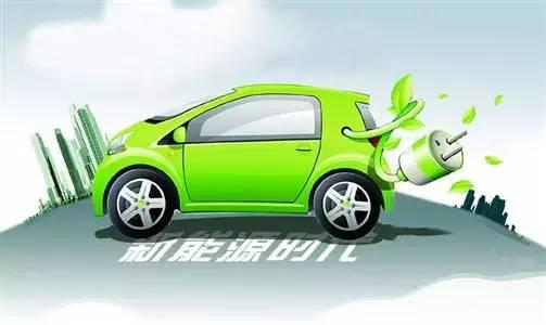 新能源汽车产业园投资选址项目