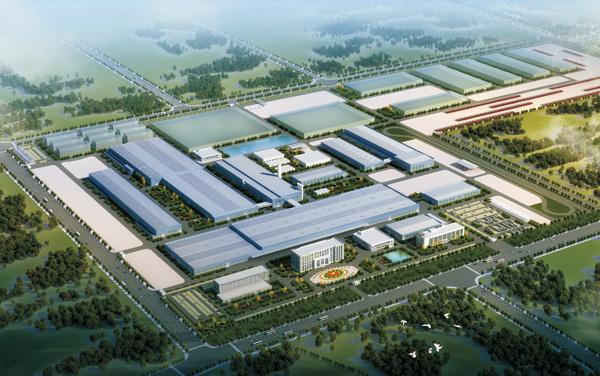 汽车文化综合产业园投资选址项目