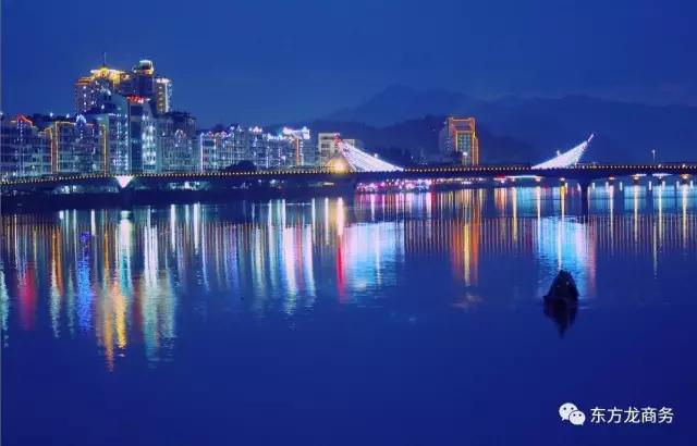助力福建邵武市定向精准委托招商,打造地区工业经济中心