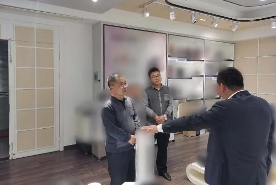 海尔集团长期供应商!河南地方政府成功对接品牌智能家电制造投资选址企业