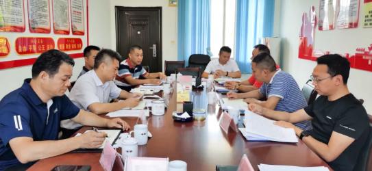 合作步伐加紧!广西地方政府成功考察锂电池电芯生产投资选址项目!