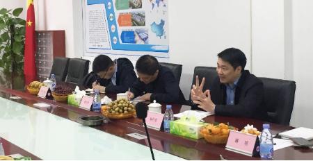 深圳分公司陪同政府园区赴汽车结构件投资选址项目方对接考察,推动产业做大做强