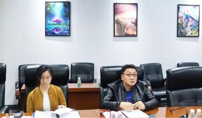 深圳分公司陪同政府园区对接考察大型文旅投资选址项目,高效推进项目选址落地