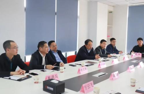 助力江西南城县委托招商引资,增强区域经济创新力和竞争力