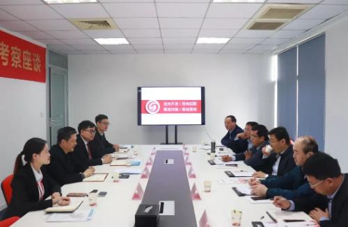 助力山东滨州沾化区委托招商引资,加速释放经济增长新动能,不断增强转型发展新动力