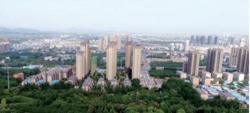 全力助推河南郑州荥阳市委托招商引资,加快产业集聚升级,促进经济高质量发展