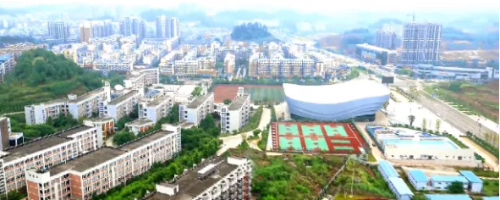 助力四川遂宁蓬溪委托招商引资,建设绿色崛起新高地
