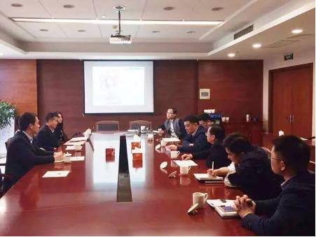 【启动会】东方龙商务举行新疆昌吉州奇台县政府委托招商启动会,并对接央企上市公司环保建材项目