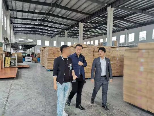 以卓越品质著称!高端纺织品定制投资选址生产商精准对接新疆地方政府