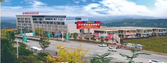 全力助推四川巴中恩阳区委托招商引资,合力打造产业新城