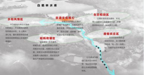 【政府招商引资合作】大美之地!四川蓬溪县打造文化旅游新引擎!