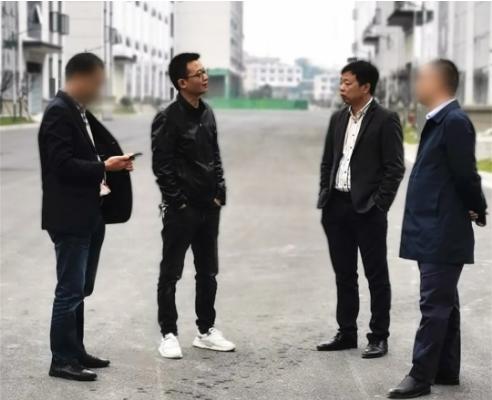 务实发力再结硕果!液晶显示屏投资选址项目成功落地湖南邵阳经济开发区