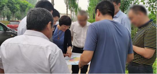 上市智慧冷链物流基地投资选址项目精准落地山东郓城县