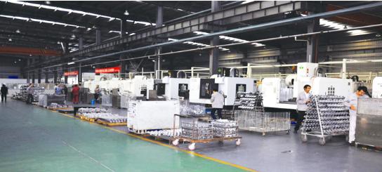 集团全力助推安徽安庆岳西县委托招商引资,打造产业集聚发展新平台