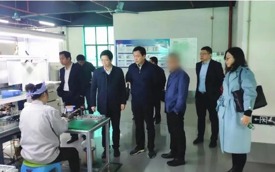 恭喜!新能源汽车电子投资选址项目正式落地广西梧州粤桂合作特别试验区
