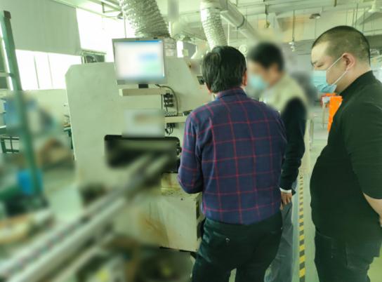 共探合作机遇!湖南地方政府成功对接投资选址电子元器件制造高新企业