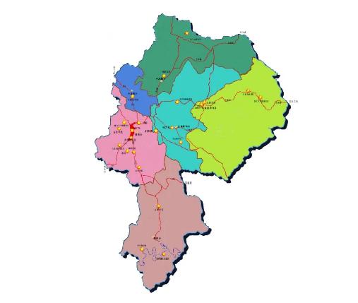 集团全力助推甘肃甘南藏族自治州合作市委托招商引资,抢占发展先机壮大高原支柱产业