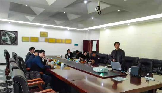 加强合作!高端包装新材料制造投资选址高新企业成功对接吉林某地方政府