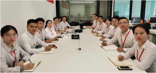提品质,稳发展!3月上旬,集团成功通过39个优质投资选址项目