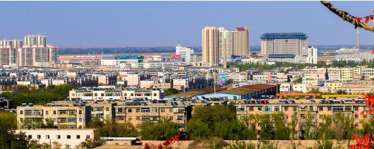 【政府委托招商合作】集团助力甘肃省金昌经济技术开发区强化六大特色产业实力,为高质量发展创造新动能