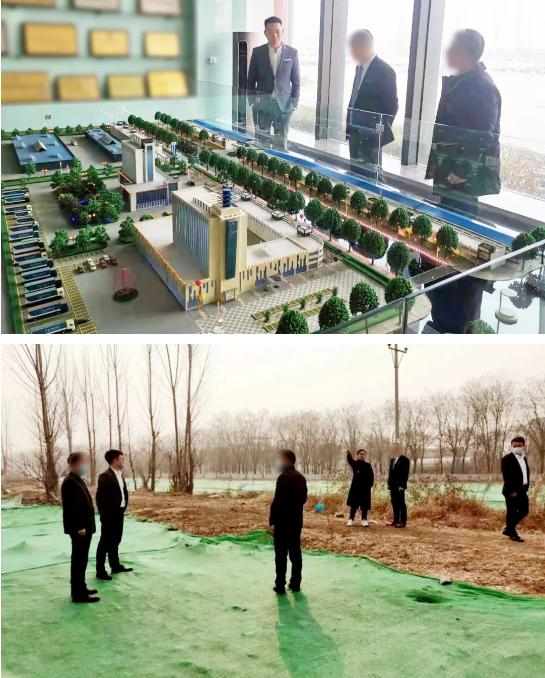 成功注册!高科技医疗设备投资选址项目正式落地河北邢台