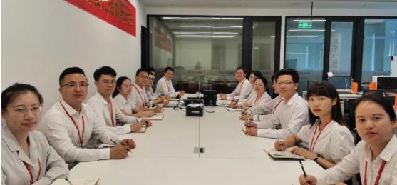 精益求精!6月上旬,集团成功通过31个优质投资选址项目