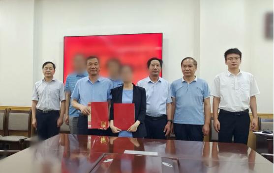 增进民生福祉项目!甘肃某地方政府与上市控股智慧医疗投资选址项目方成功签订投资协议