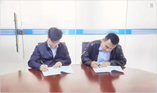 仅14天!甘肃某地方政府与智能显示屏及锂电池投资选址项目方顺利签订投资协议