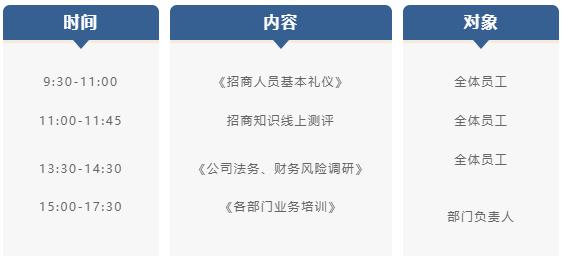 充电蓄能,再出发!东方龙商务集团年中招商引资培训圆满收官!