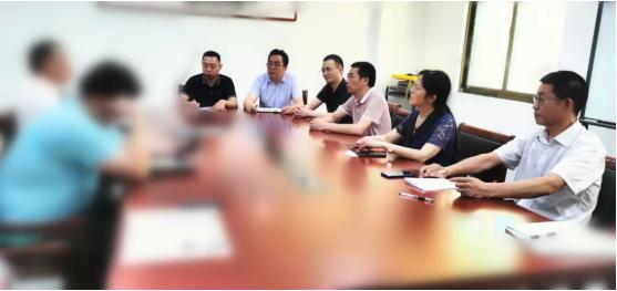 抓服务,善作为,稳推进!重庆某地方政府成功考察中药材种植加工投资选址项目