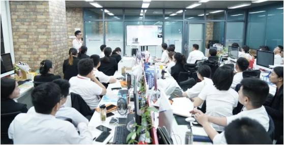战高温、比质量、拼干劲!7月中旬,集团成功通过28个优质投资选址项目