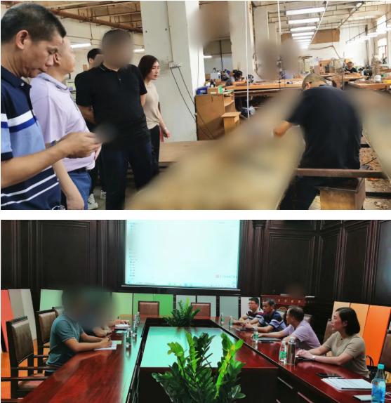 定制家具行业领先者!广西某地方政府成功对接高端定制家具投资选址项目