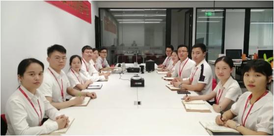 紧扣目标,全力攻坚!7月下旬,集团成功通过29个优质投资选址项目