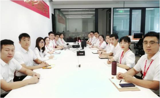 今年以来,项目量质并重创新高!8月中旬,集团成功通过38个优质投资选址项目