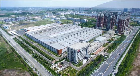集团全力助推四川省内江经济技术开发区委托招商引资,打造西部地区极具活力与竞争力的国家级经济开发区