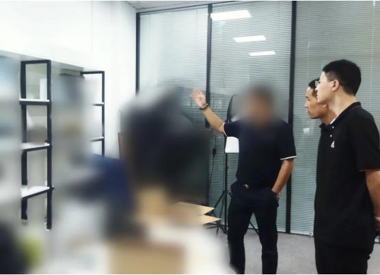 以技术和品质掀起消费热潮!江苏某地方政府成功对接考察3C儿童益智玩具生产投资选址项目企业