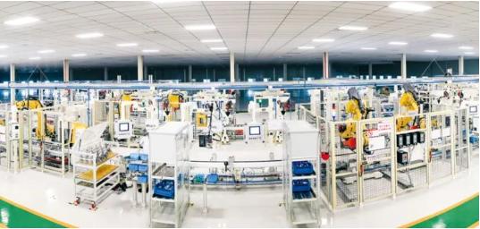集团全力助推金华经济技术开发区委托招商引资,打造千亿级产业发展新格局