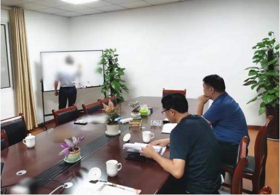 攻克国内生产技术难题!江苏某地方政府成功对接考察高端医疗耗材扩建投资选址项目企业