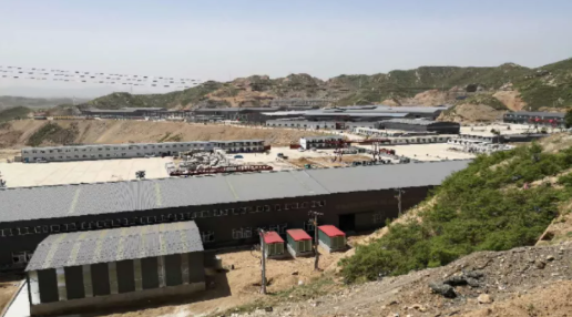 集团全力助推河北阜平经济开发区委托招商引资,携手打造多元化产业集群